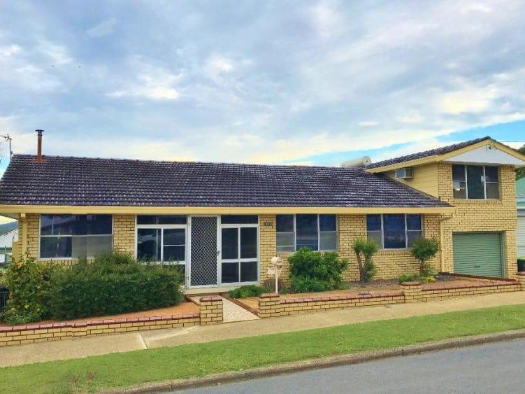 46 Wallace  Street, Macksville, NSW 2447