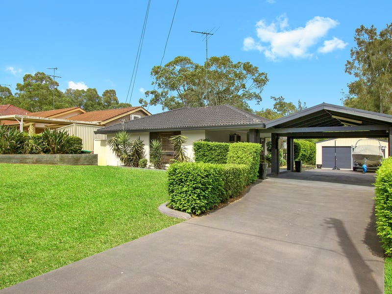63 Grand Parade, Glossodia, NSW 2756