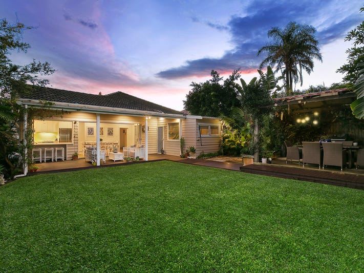 20 Ocean View Road, Freshwater, NSW 2096