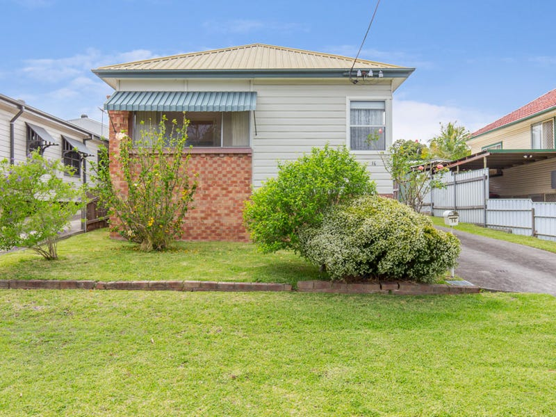 16 Albert Street, North Lambton, NSW 2299