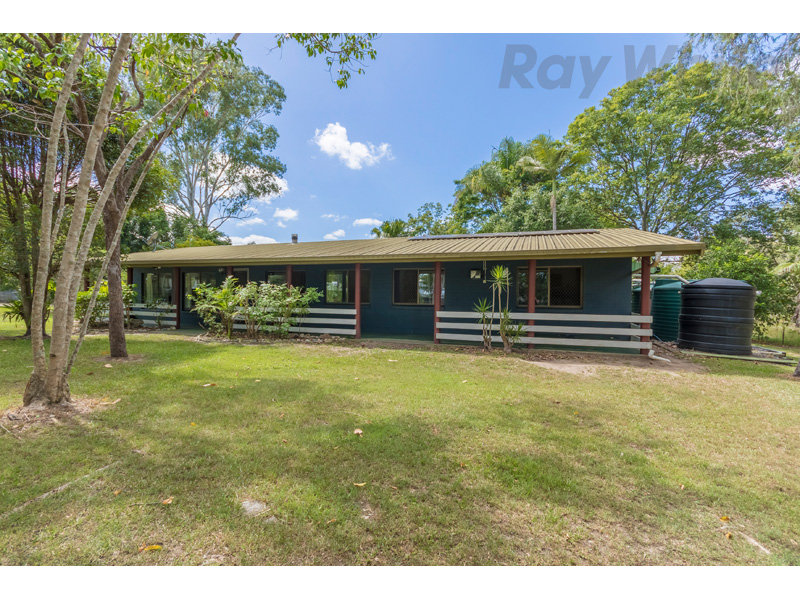 55 Williams Road, Moodlu, Qld 4510