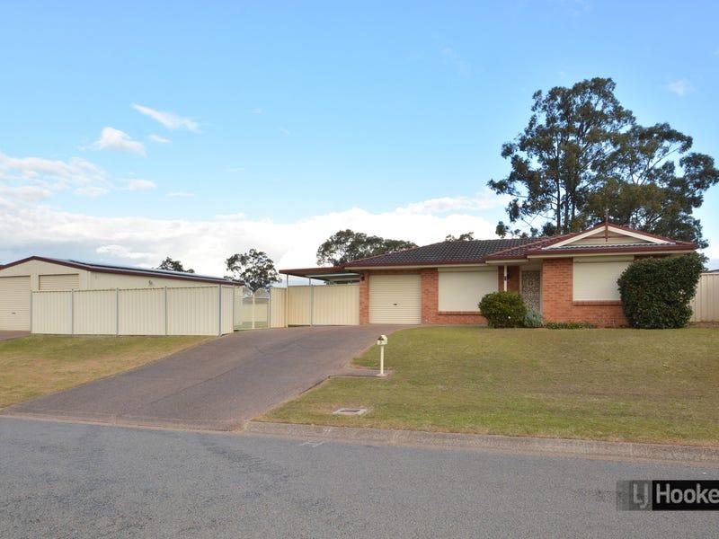 3 Lycett Close, Metford, NSW 2323
