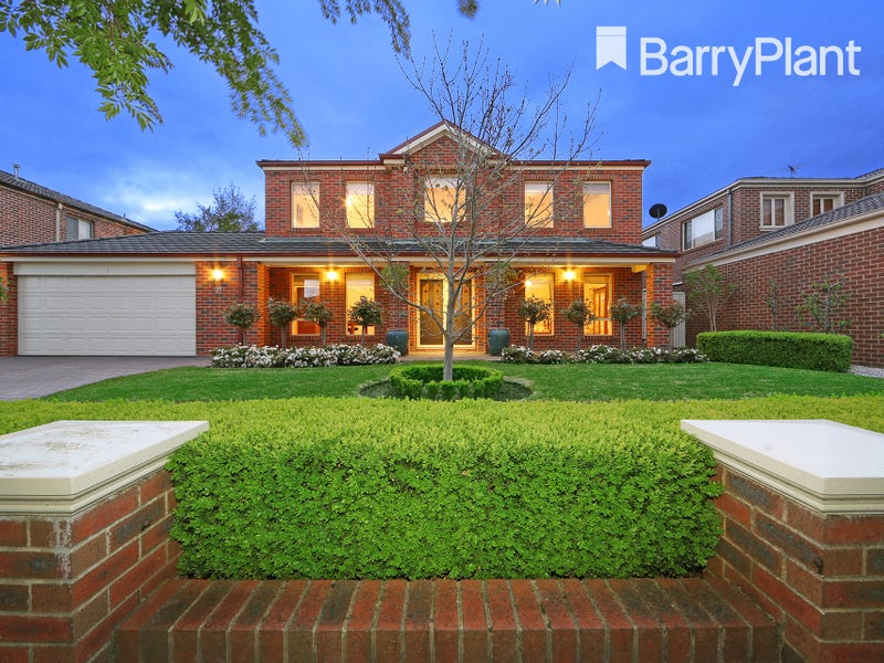 21 Hermitage Place, Rowville, Vic 3178