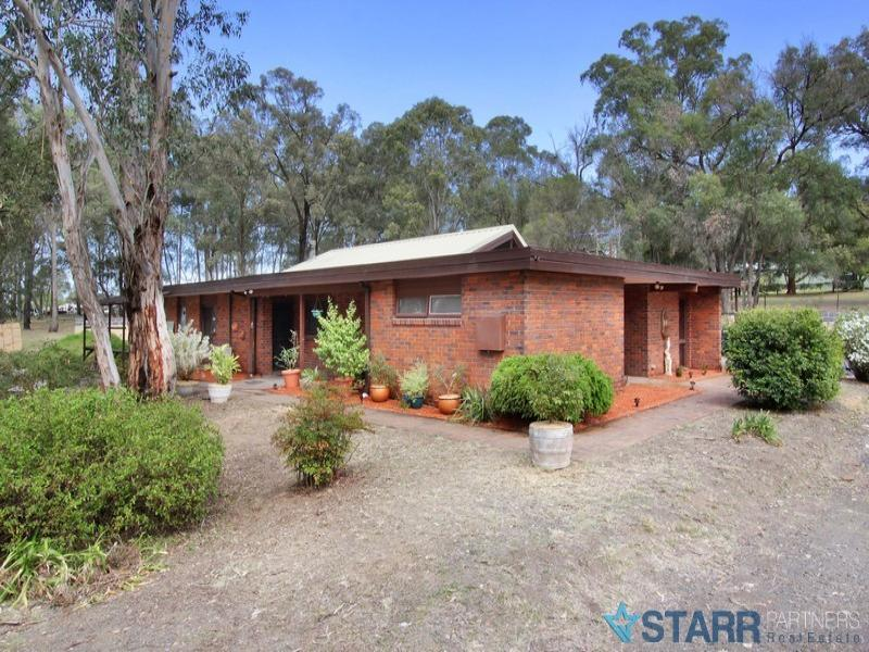 82 Barnes Road, Llandilo, NSW 2747