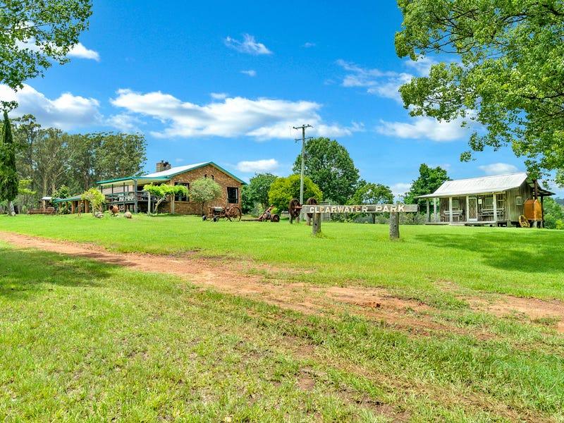 315 Gilmores Lane, Halfway Creek, NSW 2460