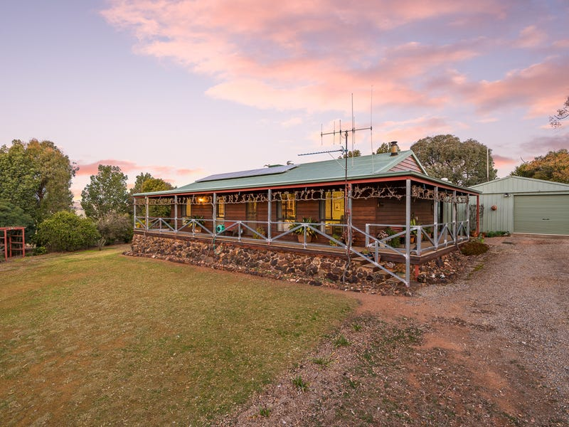 60 Glassons Road, Cargo, NSW 2800