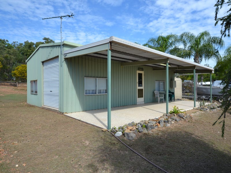 257 Banksia Rd, Stanage, Qld 4702