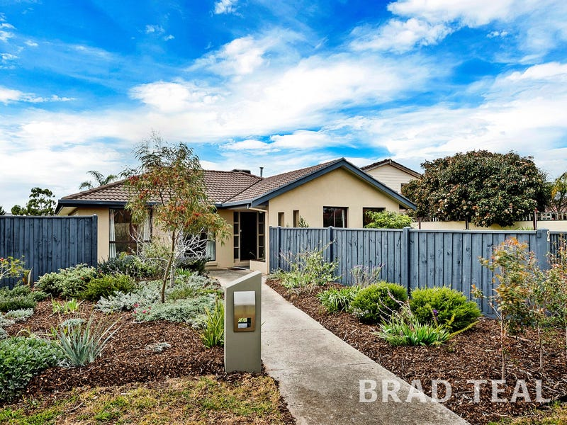 2 Ajax Close, Keilor Downs, Vic 3038