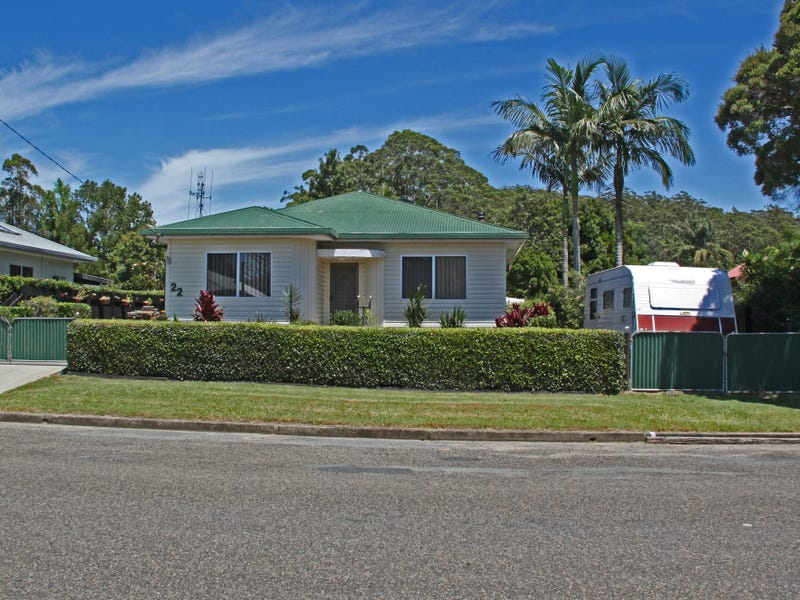22 Batar Creek Road, Kendall, NSW 2439