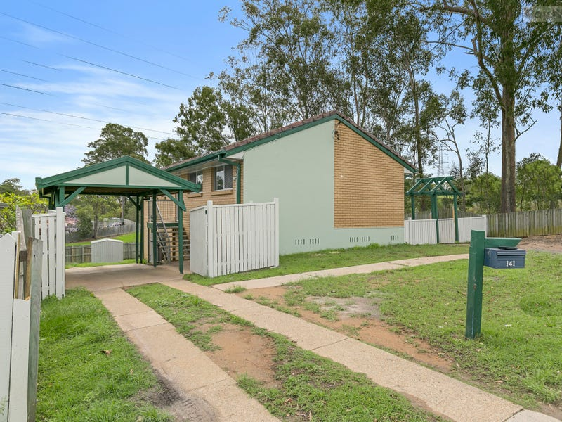 141 Smiths Road, Goodna, Qld 4300