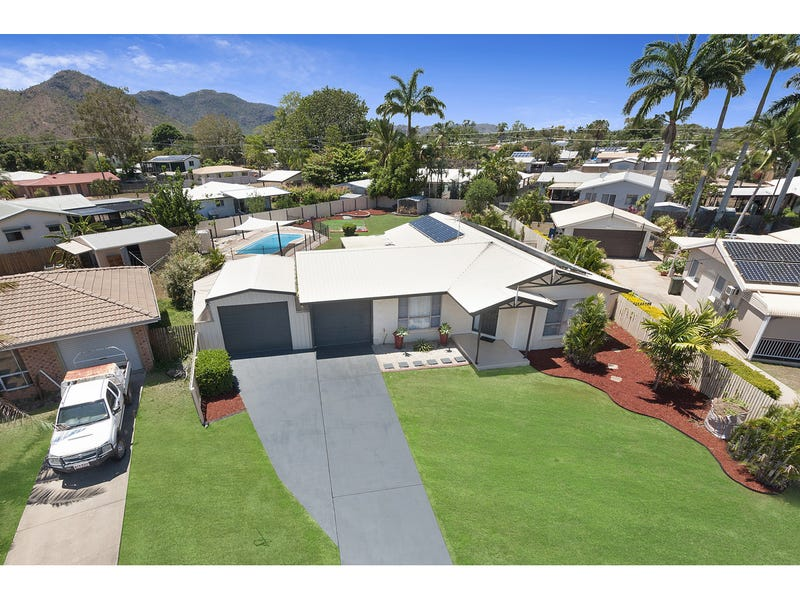 10 Sunbird Crescent, Condon, Qld 4815