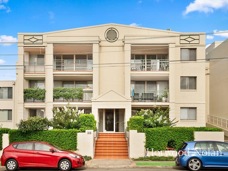 13/38 Hilly Street, Mortlake, NSW 2137
