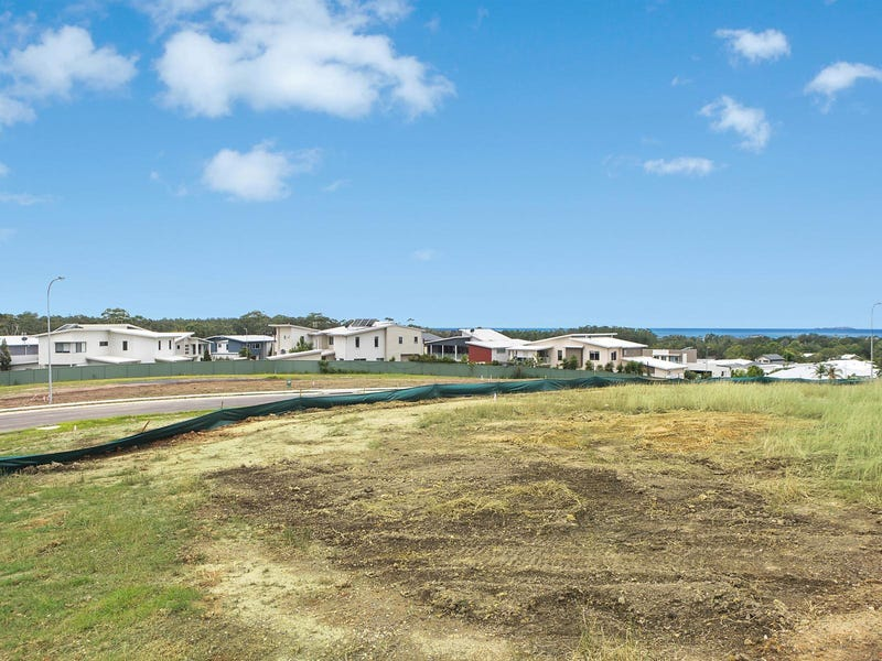 Lot 8 Grandview Close, Sapphire Beach