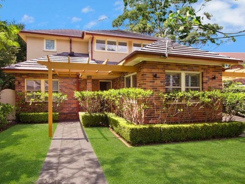 21 Moorefield Avenue, Hunters Hill, NSW 2110