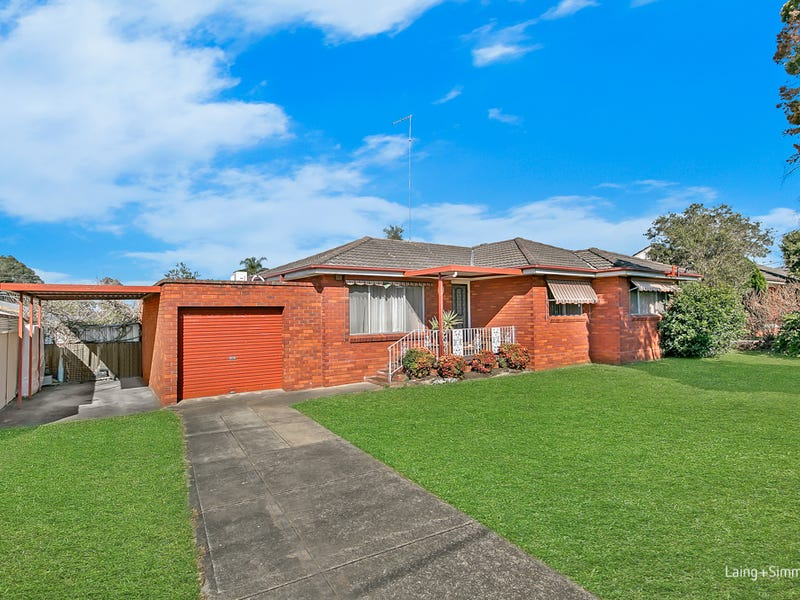 28 Rebecca Street, Colyton, NSW 2760