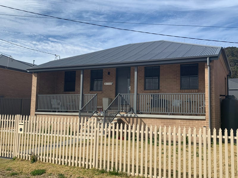 26 Silcock Street, Lithgow, NSW 2790