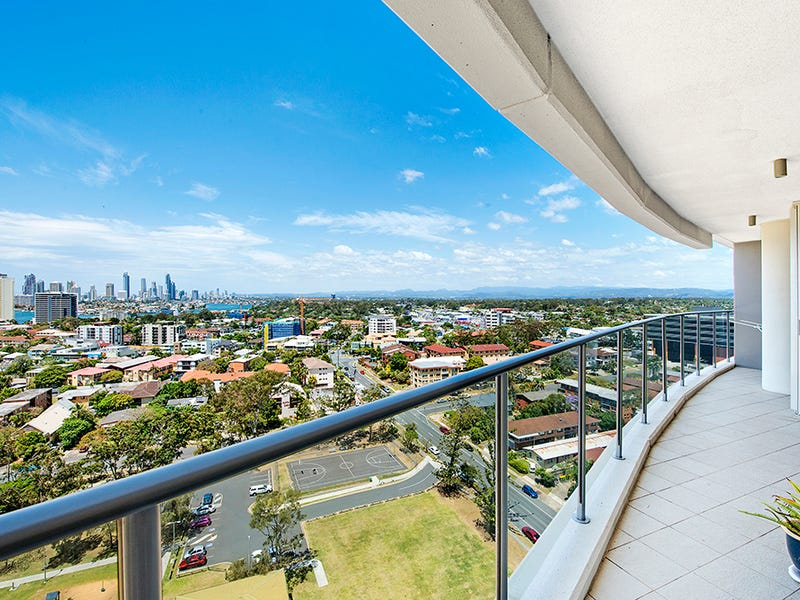 31402/9 Southport Central Lawson Street, Southport, Qld 4215