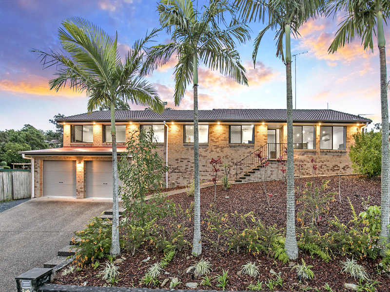 24 Adelong Road, Shailer Park, Qld 4128