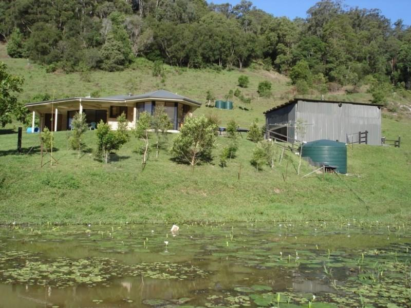 Address available on request, Cudgera Creek, NSW 2484