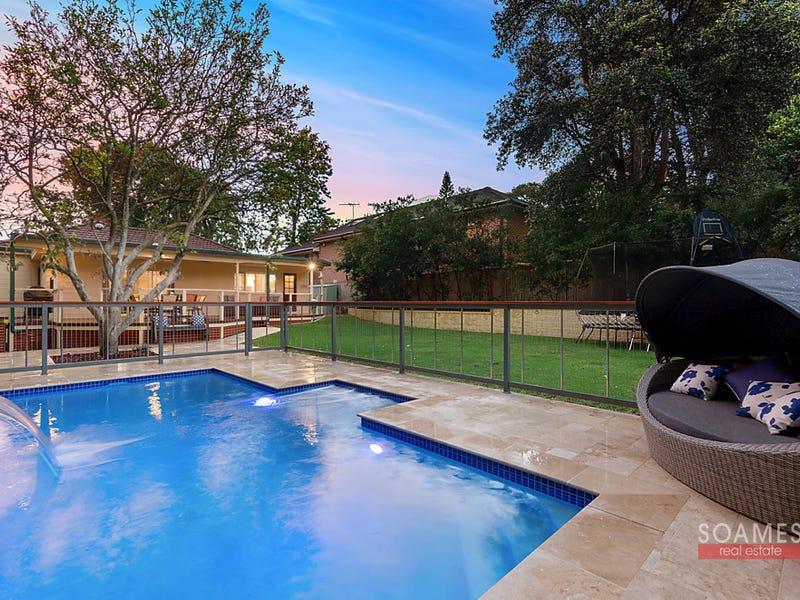 25 Brookes Street, Thornleigh, NSW 2120