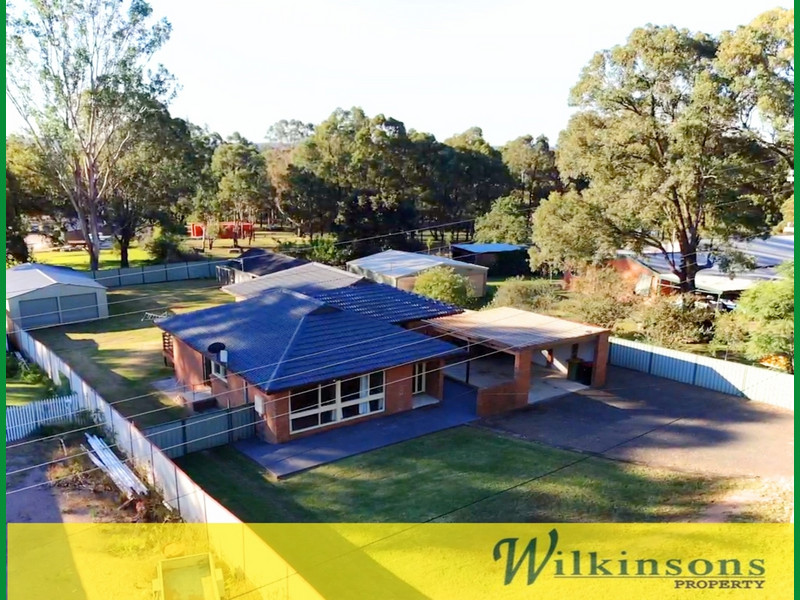 18 Hillcrest Road, Yarramundi, NSW 2753
