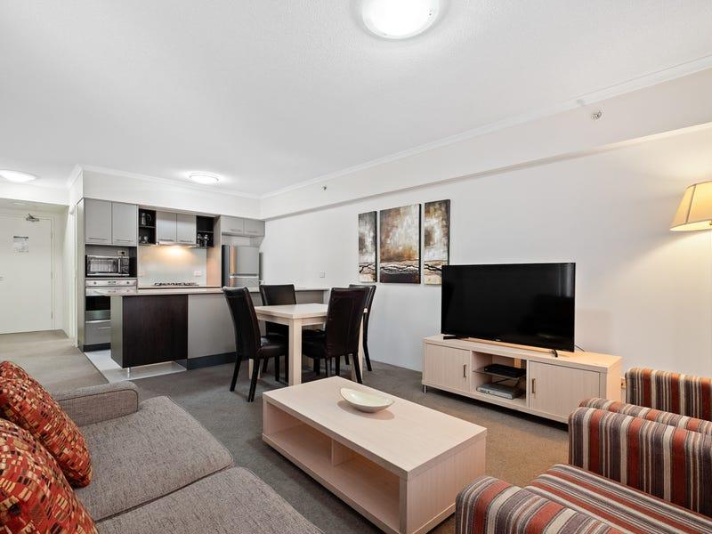 2603/79 Albert Street, Brisbane City, Qld 4000