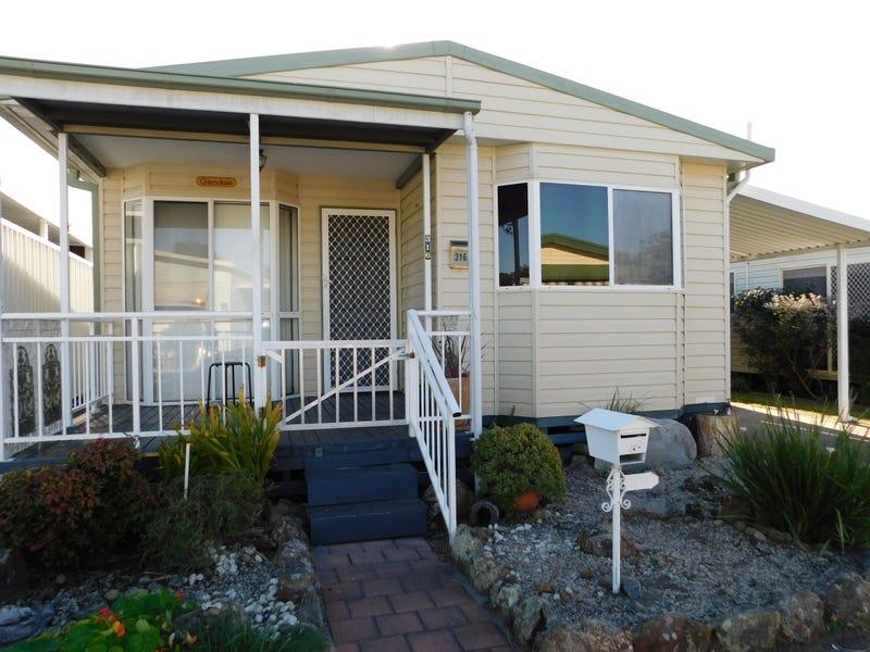 316 1126 Nelson Bay Road, Fern Bay, NSW 2295