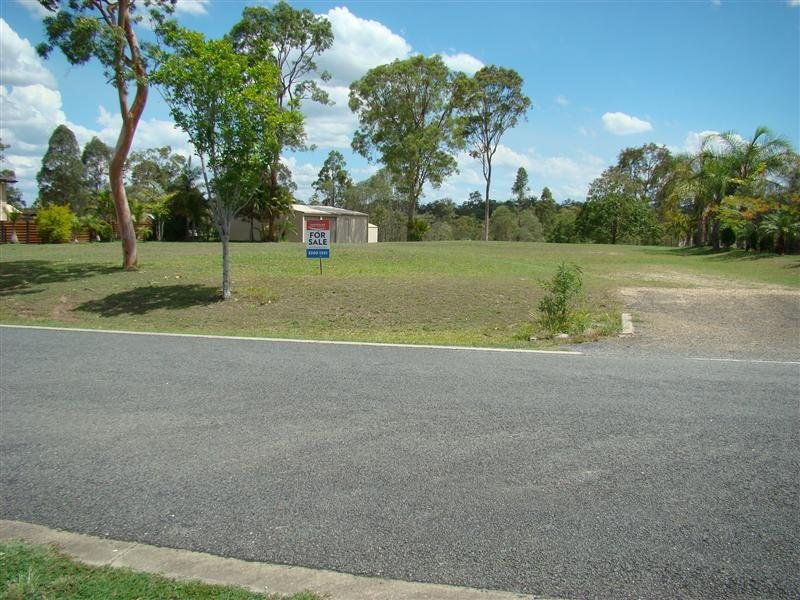 188 Equestrian Dr., New Beith, Qld 4124