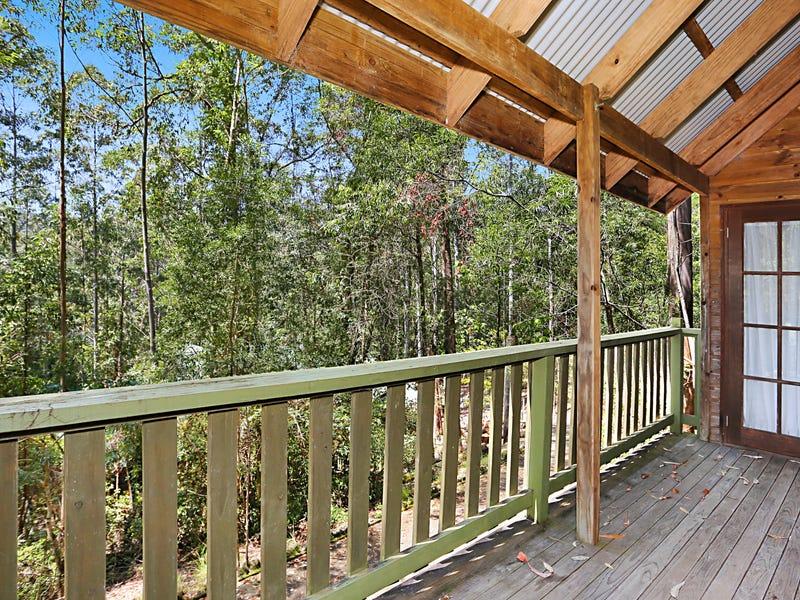 Cabin 18,2940 Salisbury Road(Barrington Cottages),Salisbury Via, Dungog, NSW 2420