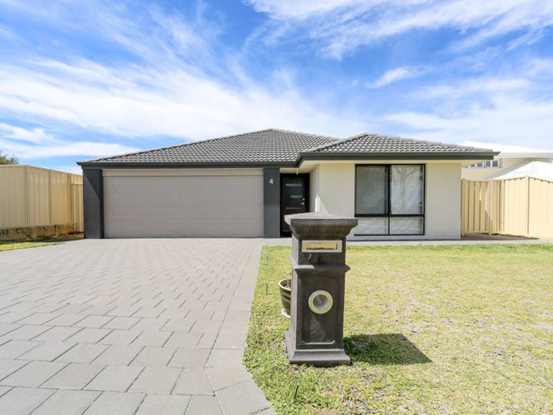 4 Merlot Way, Pearsall, WA 6065