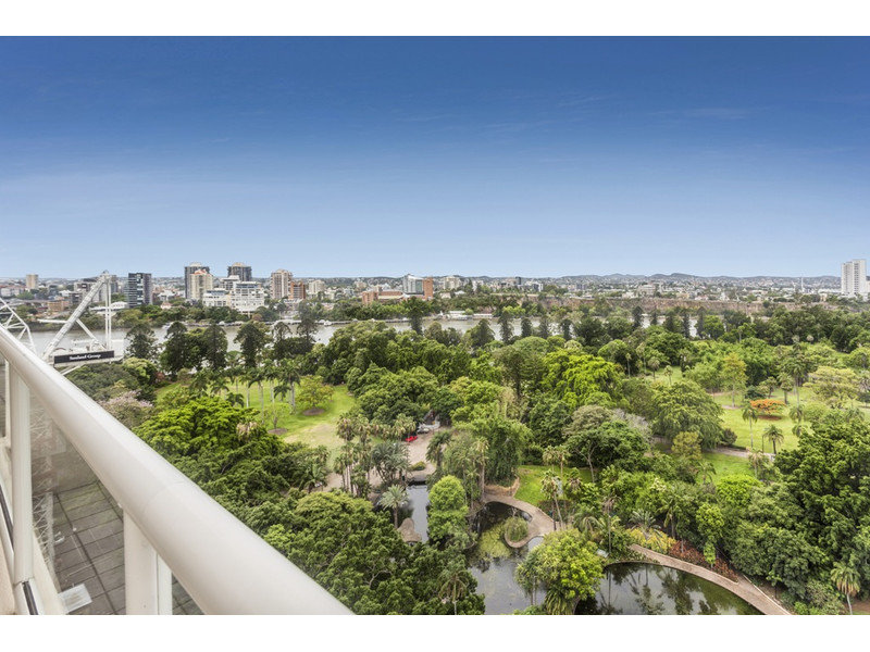 main - The Gardens Apartments Alice Street Brisbane