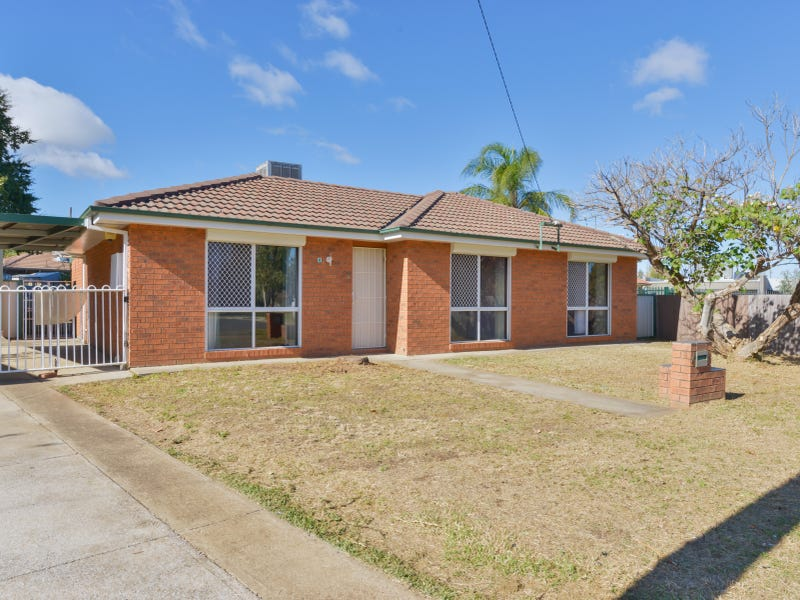 4 Hamilton Court, Tamworth, NSW 2340