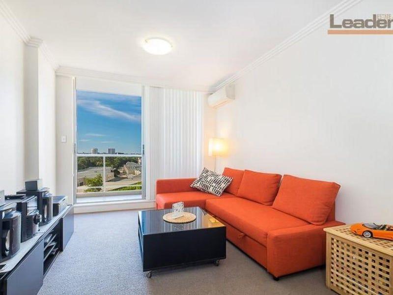 D309/81-86 Courallie Avenue, Homebush West, NSW 2140