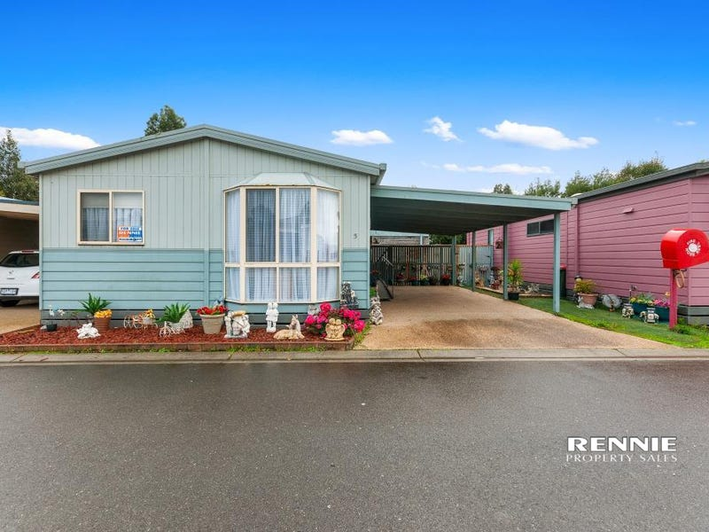 5 Greenacres/5353 Princes Highway, Traralgon, Vic 3844