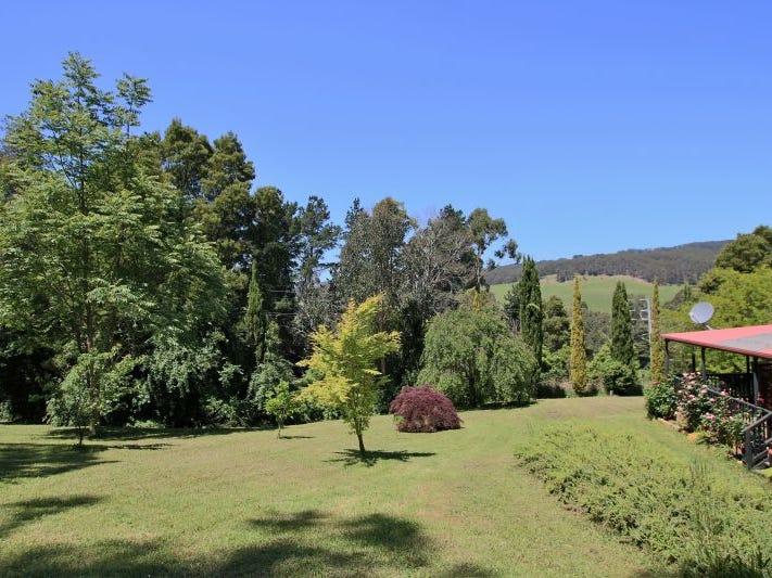 3330 Grand Ridge Road- under contract, Allambee South, Vic 3871