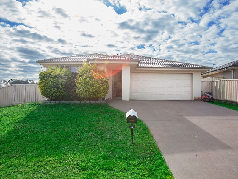 9 Sapphire Drive, Rutherford, NSW 2320