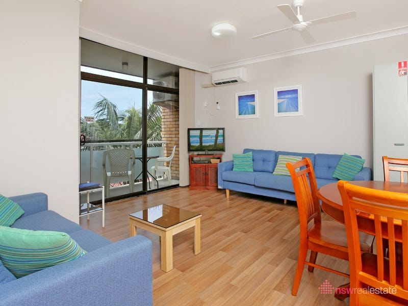 14/27-29 Ocean Parade, Coffs Harbour, NSW 2450