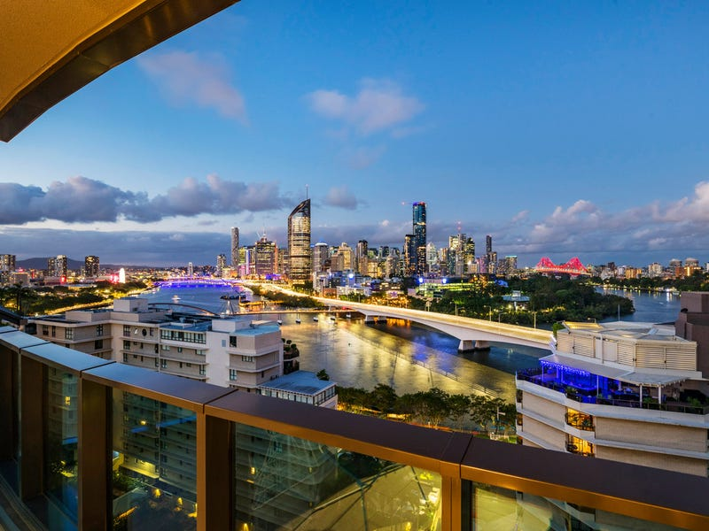 701/234 Vulture Street, South Brisbane, Qld 4101