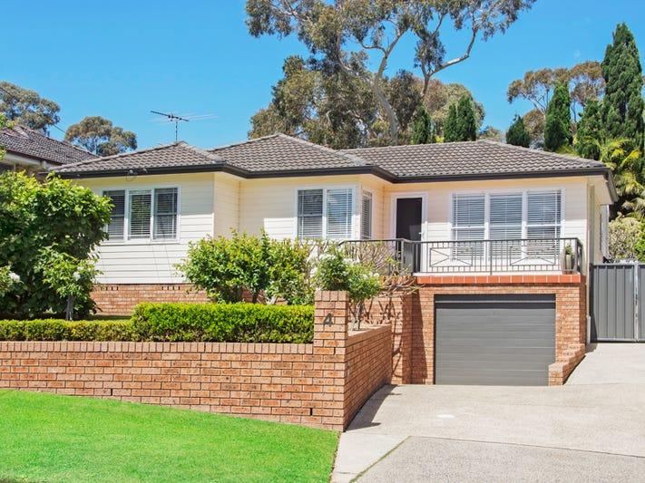 4 Ulinga Place, Engadine, NSW 2233