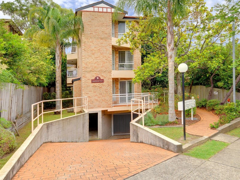 8/1 Water Street, Hornsby