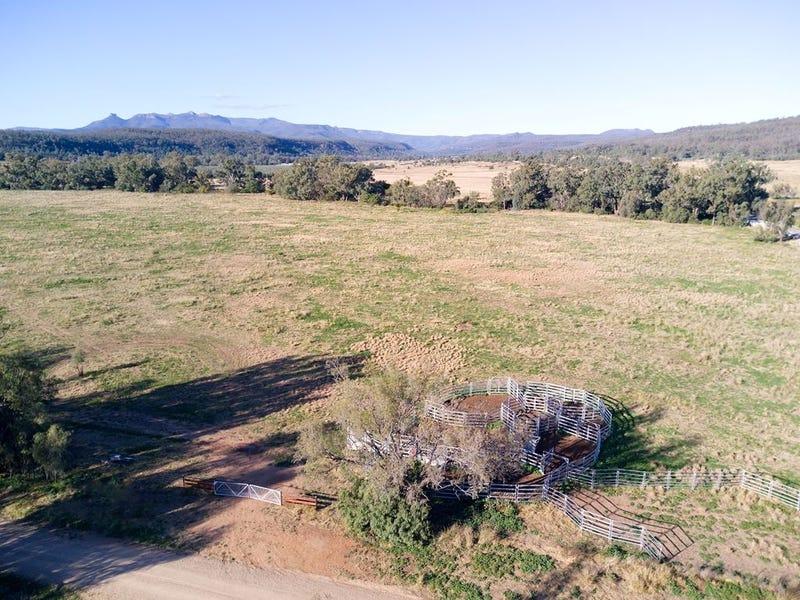 743 Eulah Creek Road, Narrabri, NSW 2390