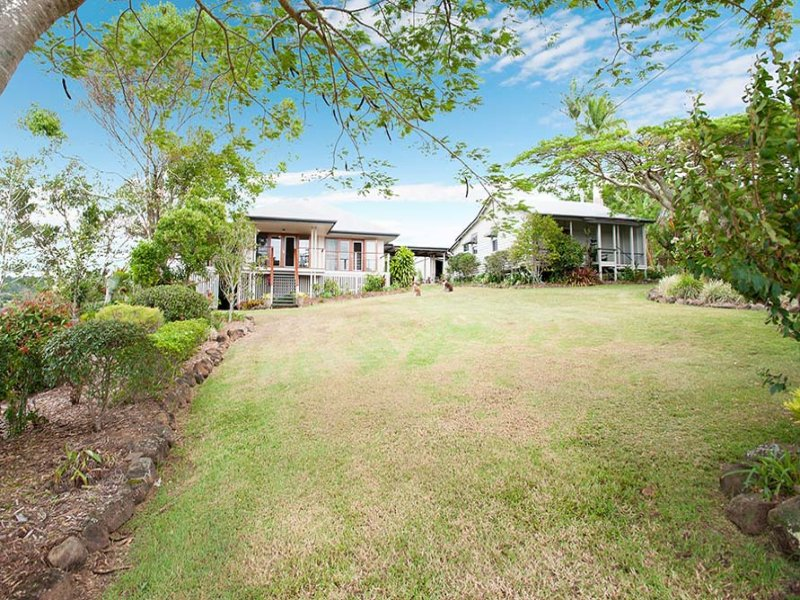 86-112 Dulong School Road, Dulong, Qld 4560