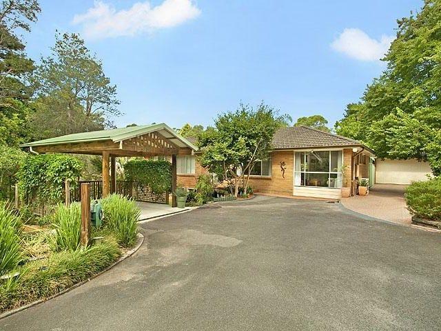 34 Unwin Road, Wahroonga, NSW 2076