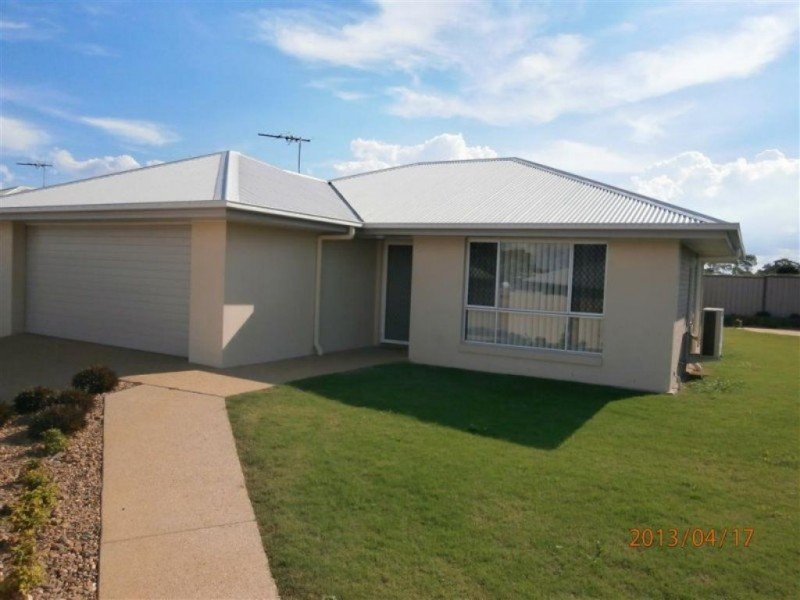 7 Keirin Court, Gracemere, Qld 4702