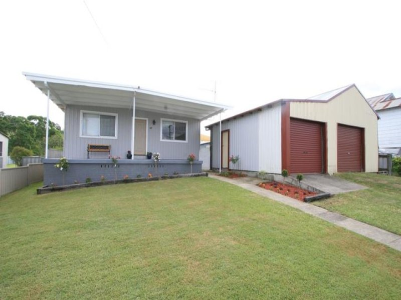 37 Park Street, East Gresford, NSW 2311