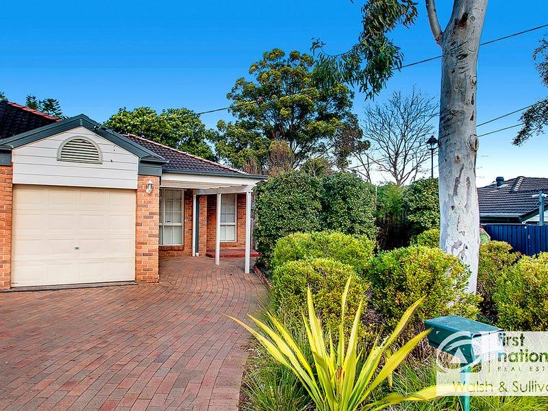 63B Caprera Road, Northmead, NSW 2152