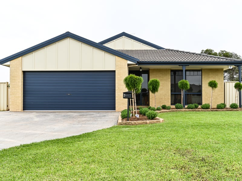 3 Rosewood Drive, Griffith, NSW 2680