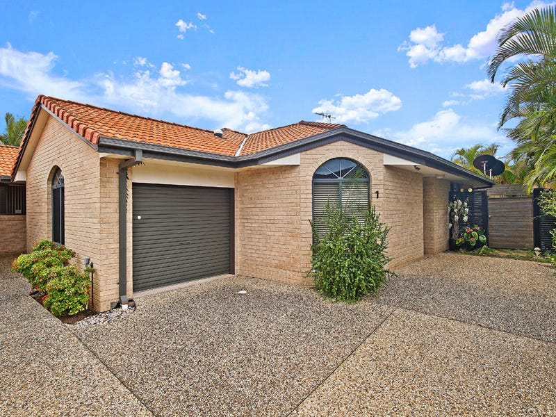 1/16 Macleay Place, Port Macquarie, NSW 2444