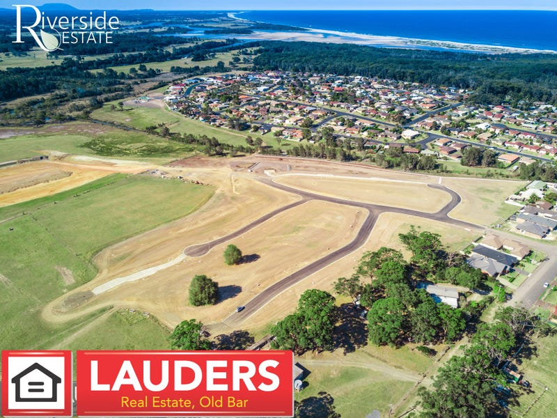 Lot 45 Viewmont Way, Riverside Estate., Old Bar, NSW 2430