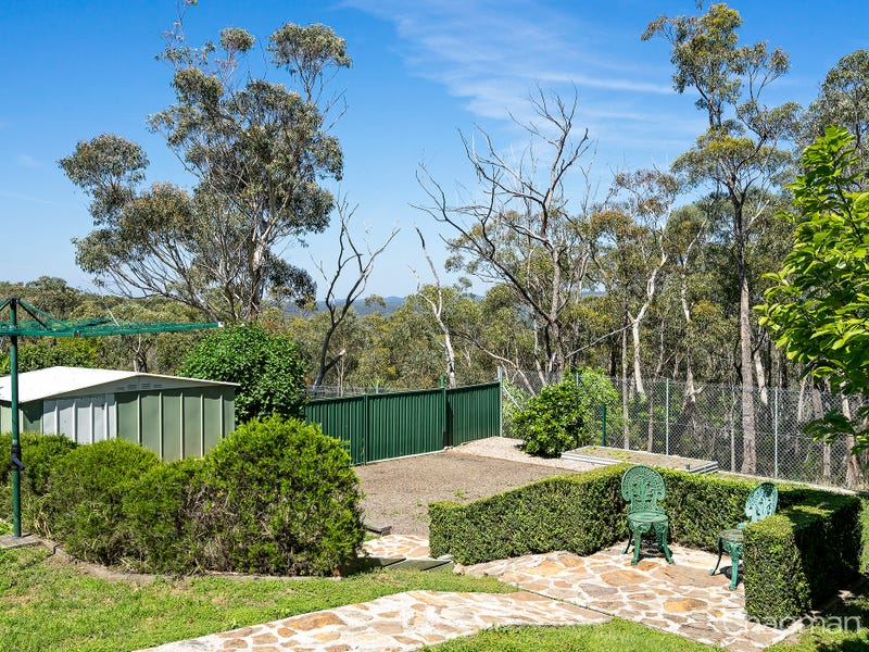 47 Leumeah Road, Woodford, NSW 2778